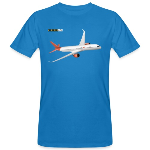 Apoapsis Airlines - Men's Organic T-Shirt