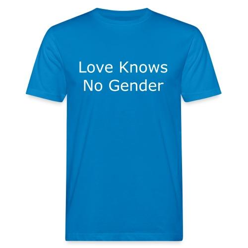 Binet Vorderseite 2 - Männer Bio-T-Shirt