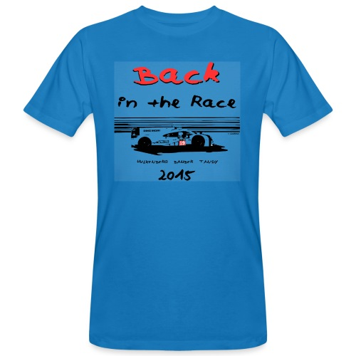 919 back in the race 2 - T-shirt bio Homme