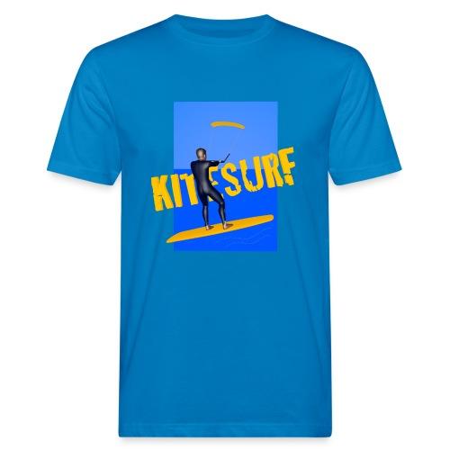 KITESURF HOMME - T-shirt bio Homme
