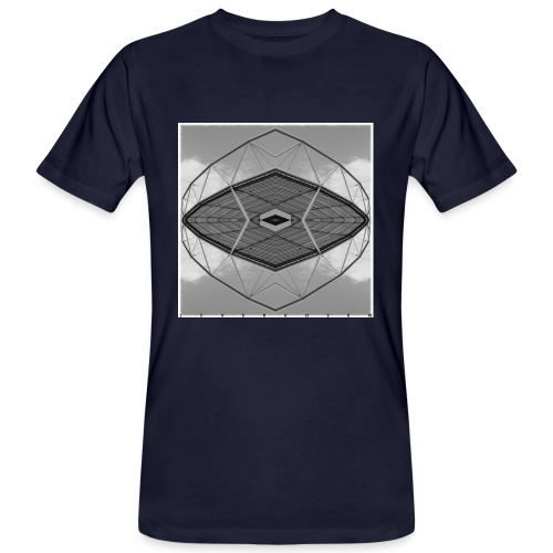 Leverkusen #4 - Männer Bio-T-Shirt