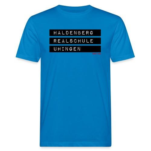 HRSU Wear Tape - Männer Bio-T-Shirt