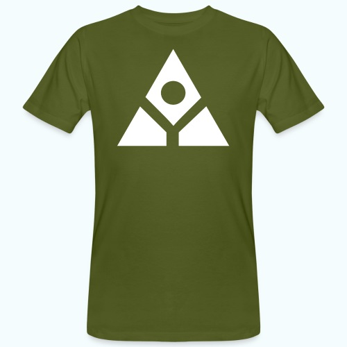 Geometry - Men's Organic T-Shirt