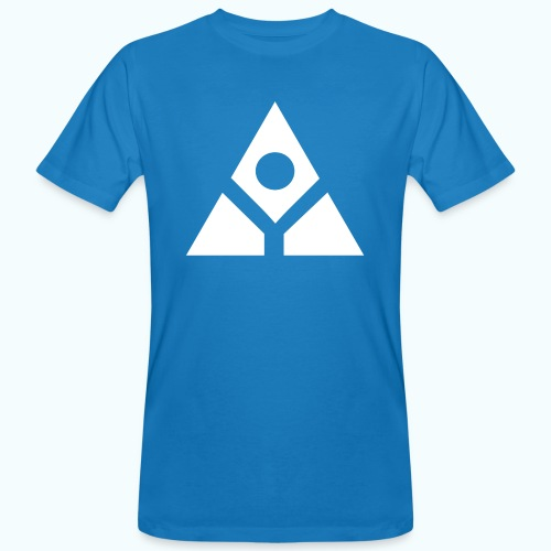 Geometry - Men's Organic T-Shirt