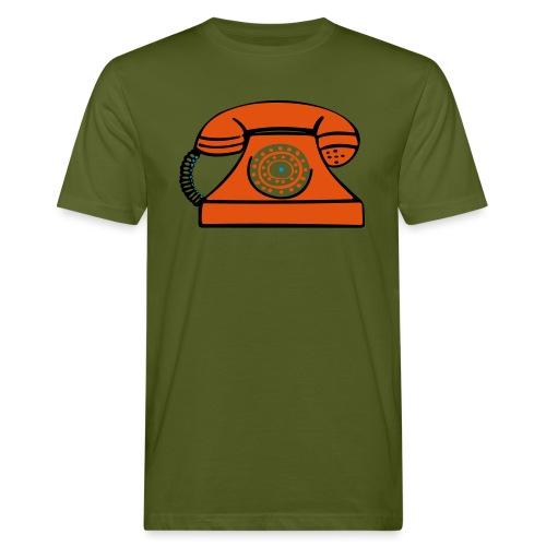 PHONERED - Men's Organic T-Shirt