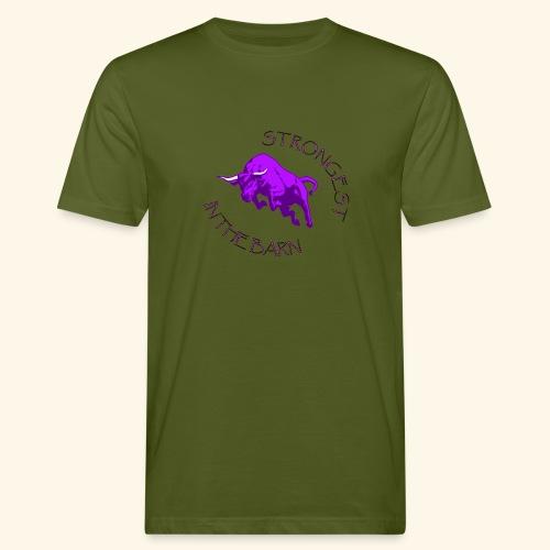 STRONGEST - T-shirt ecologica da uomo