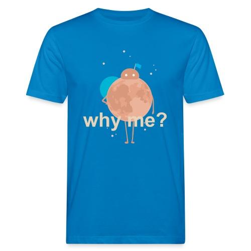 Moon man - Men's Organic T-Shirt