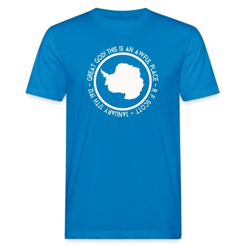 Great God! - Men's Organic T-Shirt