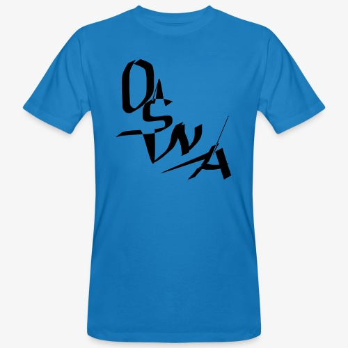 OSNA COMPANY - Ekologiczna koszulka męska