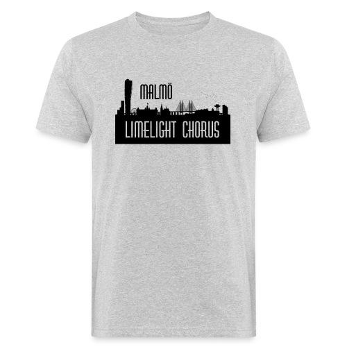 MLCLogo - Ekologisk T-shirt herr