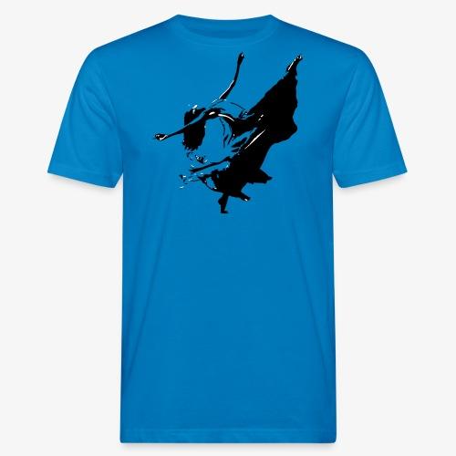 la danseuse libre - T-shirt bio Homme