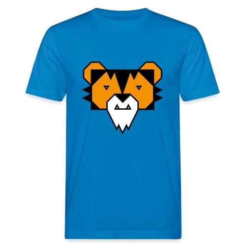 Teegre original - T-shirt bio Homme