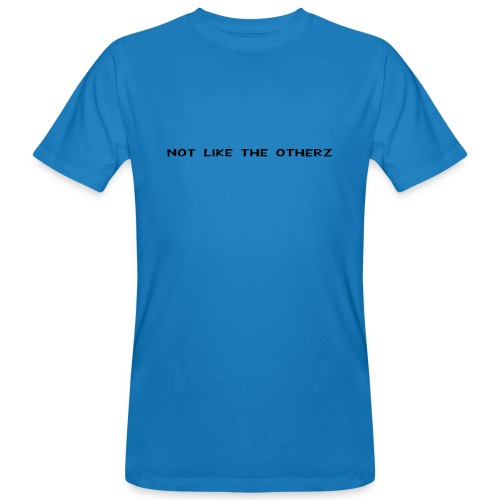 notlikeothers - Men's Organic T-Shirt