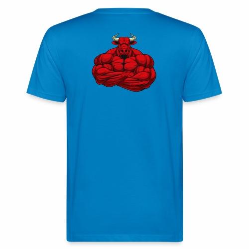 Méchant Bull - T-shirt bio Homme