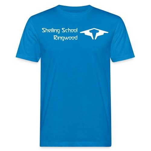 front coworkershirt - Men's Organic T-Shirt