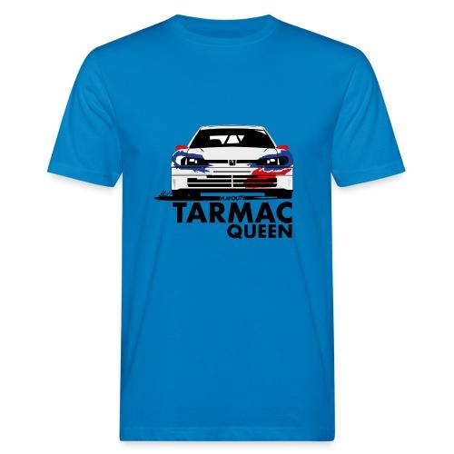 Tarmac Queen 306 Maxi Rally - T-shirt bio Homme