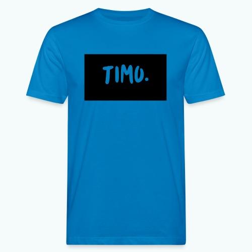 Ontwerp - Mannen Bio-T-shirt