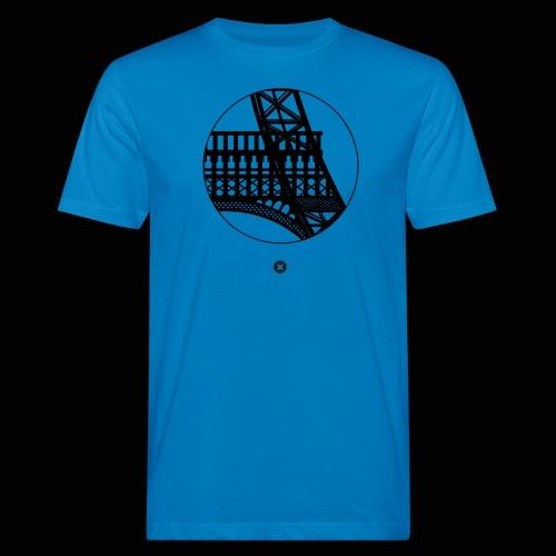 La Tour de Fer - T-shirt bio Homme