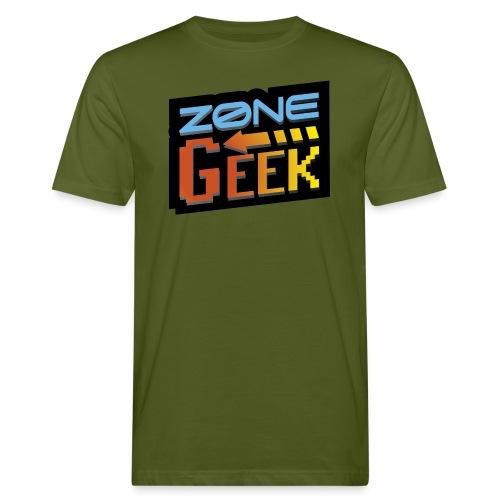 NEW Logo T-Shirt Femme - T-shirt bio Homme