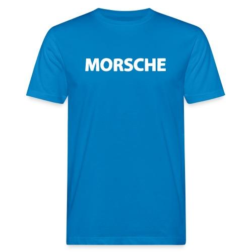 Morsche - Männer Bio-T-Shirt