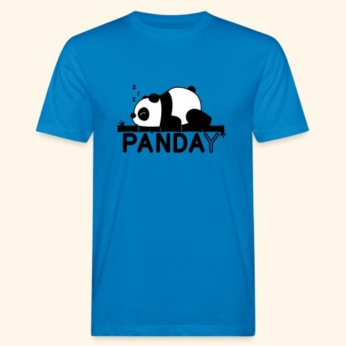 Panday print design - Organic mænd