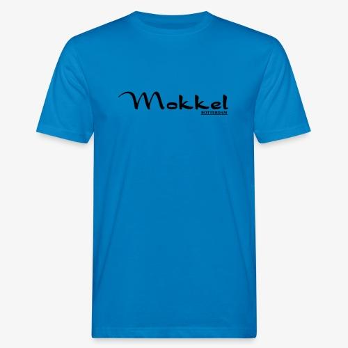 mokkel - Mannen Bio-T-shirt