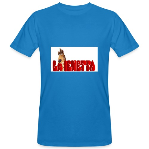 La Nuova Ienetta2 - T-shirt ecologica da uomo
