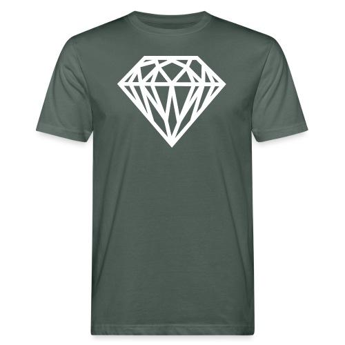 Diamond - Camiseta ecológica hombre