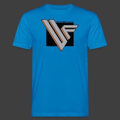 United Front - Miesten luonnonmukainen t-paita