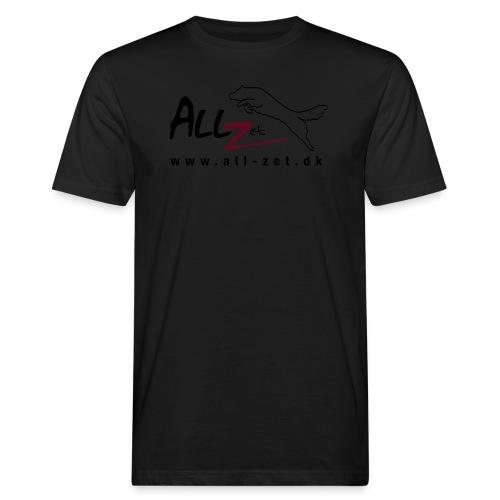 All Zet Logo - Organic mænd