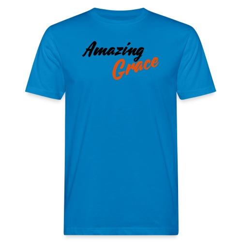 amazing grace - T-shirt bio Homme