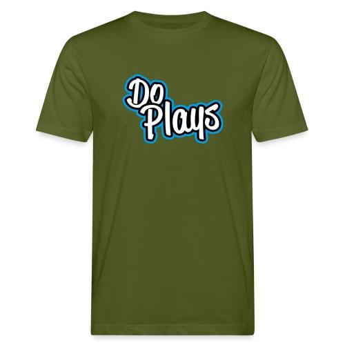 Mannen American Apparel T-Shirt | DoPlays | - Mannen Bio-T-shirt