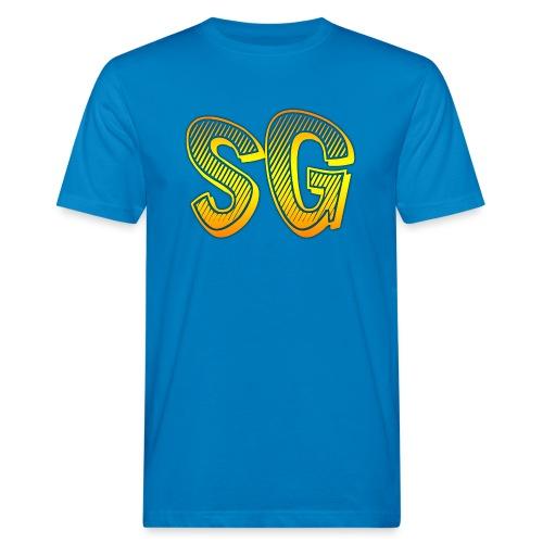 SG Uomo - T-shirt ecologica da uomo