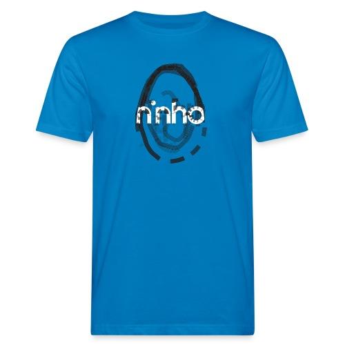 Ninho Picasso - T-shirt ecologica da uomo