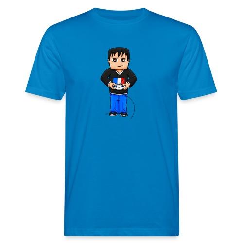 MaximeGaming - T-shirt bio Homme