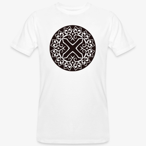 Tribal 2 - Men's Organic T-Shirt