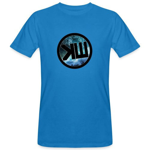 kw023 - T-shirt bio Homme