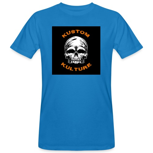 Sans Maxilaire - T-shirt bio Homme