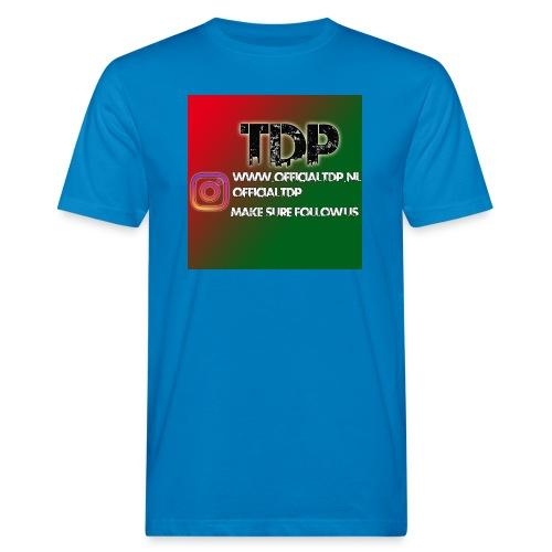 IMG 20180829 WA0003 - Mannen Bio-T-shirt