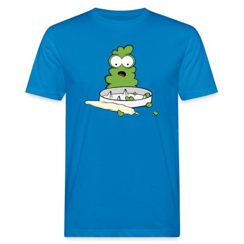 Who kill Weedie ? - Camiseta ecológica hombre