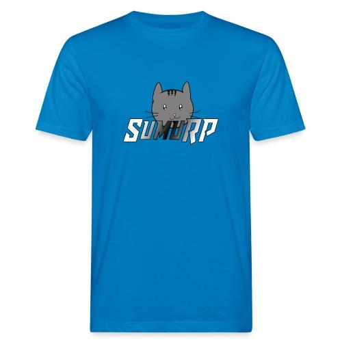 SumuRP - Miesten luonnonmukainen t-paita