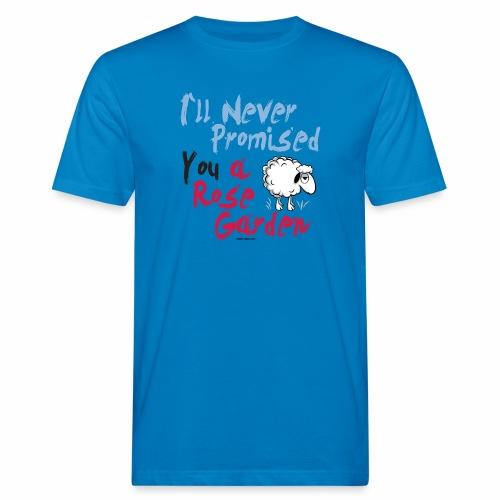 Hauskat Lammas paidat, tekstiilit- lahjatuotteet - Miesten luonnonmukainen t-paita
