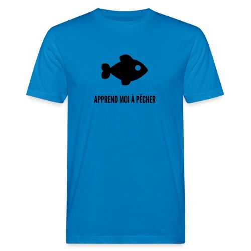 POISSON - Männer Bio-T-Shirt