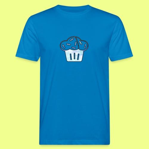 Pastel - Camiseta ecológica hombre