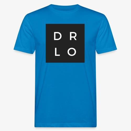 DRLO - Men's Organic T-Shirt