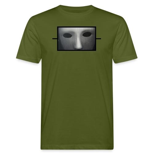 Eine Art von Widerstand 20.1 - Männer Bio-T-Shirt