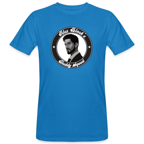 Alex Black's Daddy Squad - T-shirt bio Homme