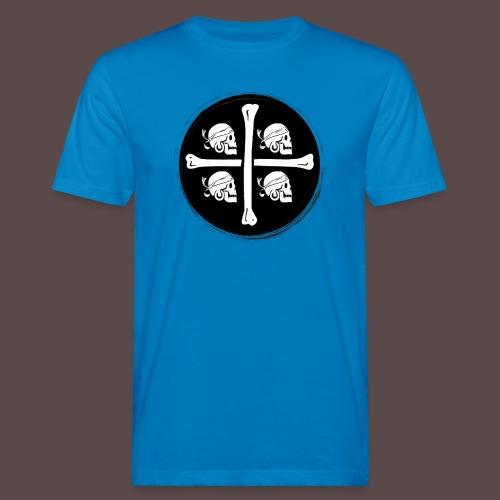 4 Morti - Pirati di Sardegna - T-shirt ecologica da uomo