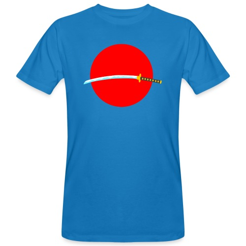 KATANA - T-shirt bio Homme