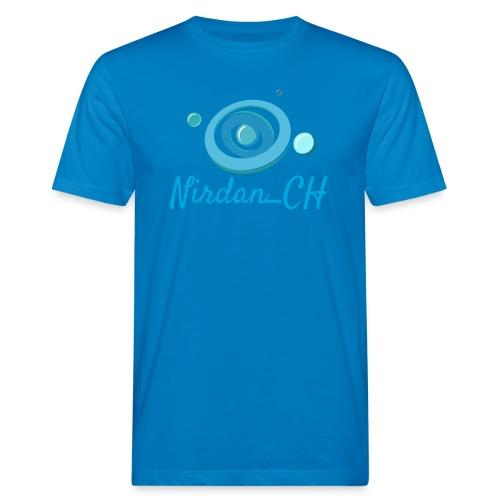 400dpiLogoCroppedspe cial - T-shirt bio Homme
